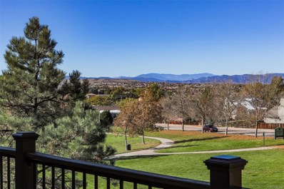 7201 Wiltshire Court, Highlands Ranch, CO 80130 - MLS#: 8592711