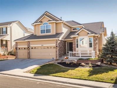 2614 E 137th Place, Thornton, CO 80602 - MLS#: 8593684
