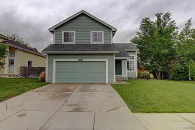 1408 Stockton Drive, Erie, CO 80516 - MLS#: 8594886