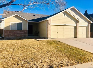 5505 E 117th Circle, Thornton, CO 80233 - #: 8595128