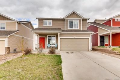 21151 Randolph Place, Denver, CO 80249 - #: 8595664