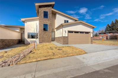 1407 Rogers Court, Golden, CO 80401 - MLS#: 8595713