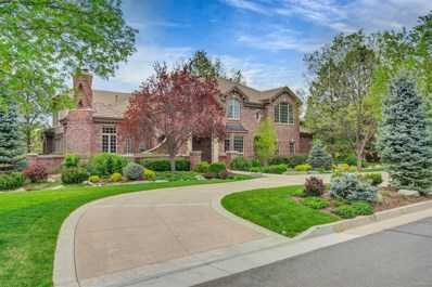 5751 S Aspen Court, Greenwood Village, CO 80121 - #: 8595897