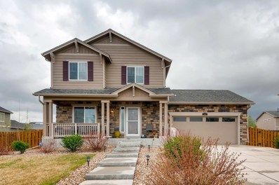 202 S Newbern Way, Aurora, CO 80018 - MLS#: 8596056