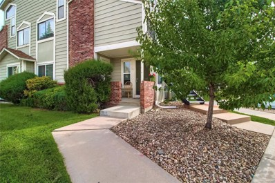 5580 W 80th Place UNIT 28, Arvada, CO 80003 - MLS#: 8596060