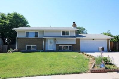 5818 W Fair Drive, Littleton, CO 80123 - MLS#: 8596154