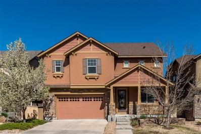 10832 Valleybrook Circle, Highlands Ranch, CO 80130 - MLS#: 8596502