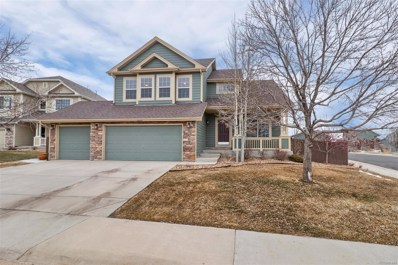 5355 High Plains Place, Castle Rock, CO 80104 - #: 8596528