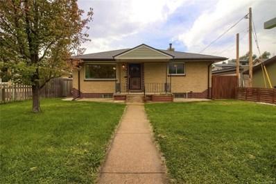 2530 W 41st Avenue, Denver, CO 80211 - MLS#: 8597507
