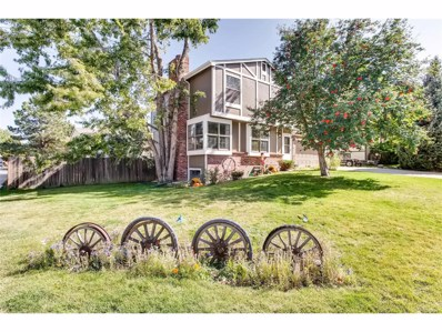 5652 S Pierson Street, Littleton, CO 80127 - MLS#: 8598069