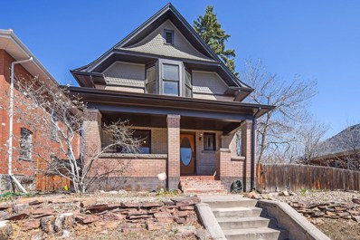 3459 W 29th Avenue, Denver, CO 80211 - MLS#: 8598339