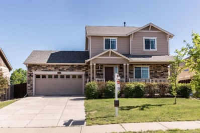 25990 E Byers Place, Aurora, CO 80018 - MLS#: 8599194