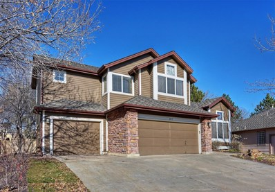 285 Peregrine Circle, Broomfield, CO 80020 - #: 8601288