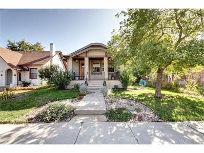 1218 Jackson Street, Denver, CO 80206 - MLS#: 8601433