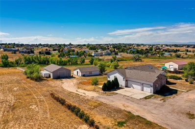 15655 Havana Way, Brighton, CO 80602 - #: 8602462