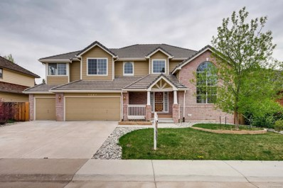 7887 Sweet Water Road, Lone Tree, CO 80124 - MLS#: 8602953