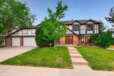 6098 S Iola Court, Englewood, CO 80111 - MLS#: 8603108