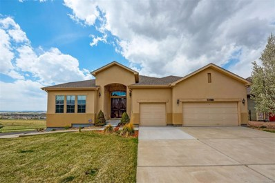 12167 S Shady Pine Court, Parker, CO 80134 - #: 8604265