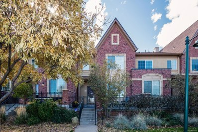 624 Green Ash Street UNIT C, Highlands Ranch, CO 80129 - MLS#: 8604296