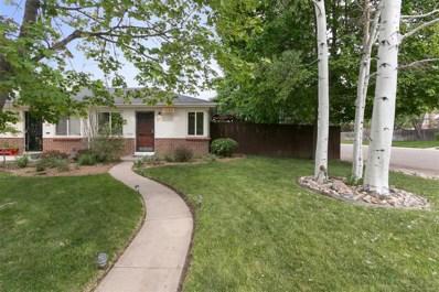 1200 Kearney Street, Denver, CO 80220 - MLS#: 8606592