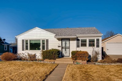 697 S 2nd Avenue, Brighton, CO 80601 - MLS#: 8607316
