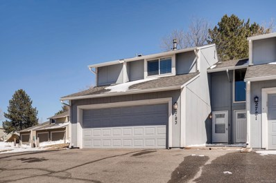2783 S Lansing Way, Aurora, CO 80014 - #: 8607893