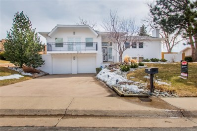 2246 S Dayton Street, Denver, CO 80231 - MLS#: 8609711