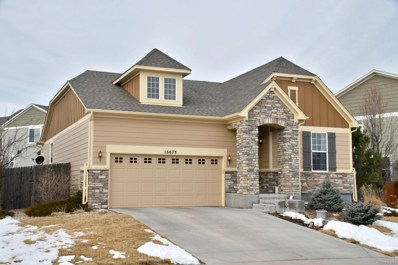 16673 Humboldt Street, Thornton, CO 80602 - #: 8611579