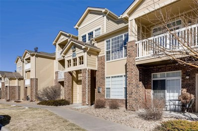 5755 N Genoa Way UNIT 14-305, Aurora, CO 80019 - MLS#: 8611920