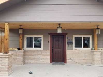 2865 S Lincoln Street, Englewood, CO 80113 - MLS#: 8612686