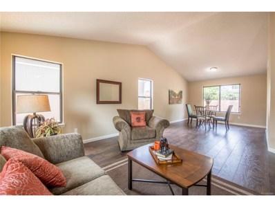 11581 E Evans Avenue, Aurora, CO 80014 - MLS#: 8612879