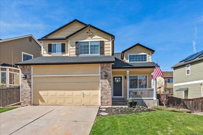 10334 Rotherwood Circle, Highlands Ranch, CO 80130 - MLS#: 8613585