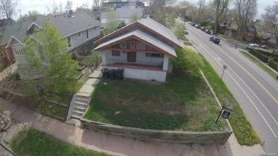 2849 Hazel Court, Denver, CO 80211 - #: 8613727
