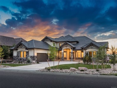 10767 Backcountry Drive, Highlands Ranch, CO 80126 - #: 8614153