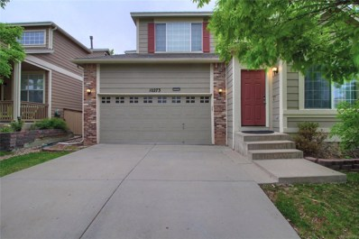 10273 Rotherwood Circle, Highlands Ranch, CO 80130 - MLS#: 8614407