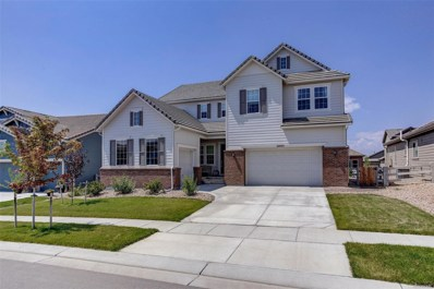 16003 Swan Mountain Drive, Broomfield, CO 80023 - #: 8614654
