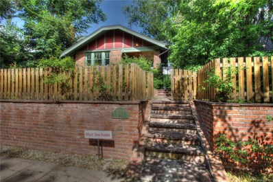 2036 Birch Street, Denver, CO 80207 - MLS#: 8614938