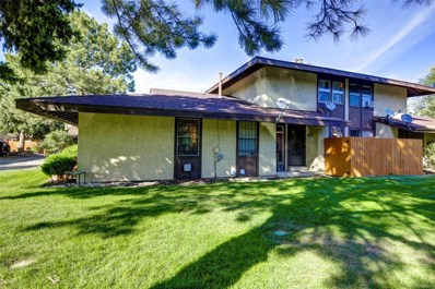15019 E Jarvis Place, Aurora, CO 80014 - MLS#: 8615495