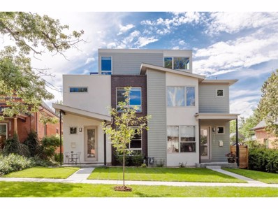 3885 Vrain Street, Denver, CO 80212 - MLS#: 8615737