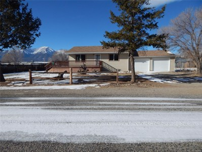 12847 County Road 314, Buena Vista, CO 81211 - MLS#: 8618856