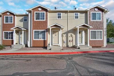 2509 Mesa Springs View, Colorado Springs, CO 80907 - MLS#: 8619526