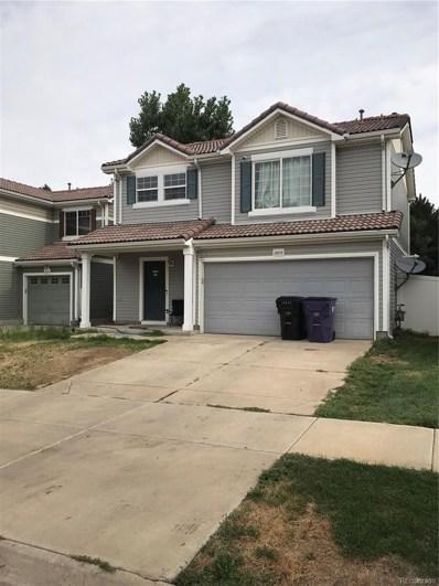 19879 E 47th Drive, Denver, CO 80249 - MLS#: 8620094