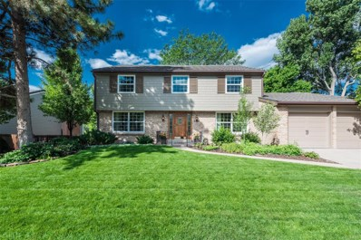 7225 S Newport Way, Centennial, CO 80112 - MLS#: 8621308