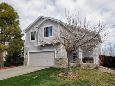 22243 E Oxford Place, Aurora, CO 80018 - #: 8622405