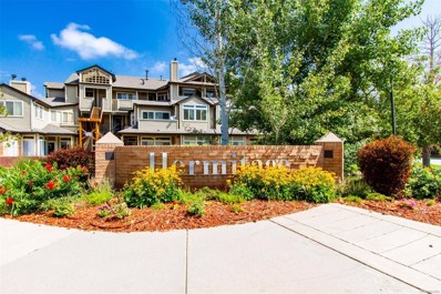 6001 S Yosemite Street UNIT F202, Greenwood Village, CO 80111 - MLS#: 8622597