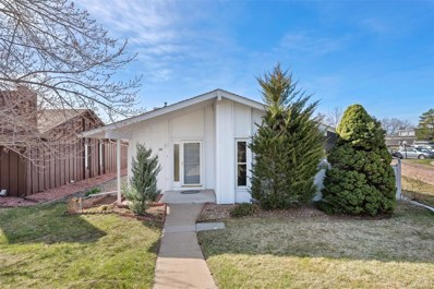 38 Douglas Drive South, Broomfield, CO 80020 - #: 8623101