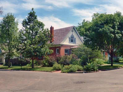 3652 Alcott Street, Denver, CO 80211 - MLS#: 8623484