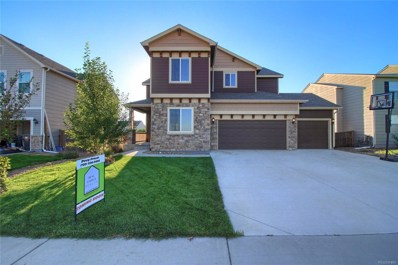 13673 Saddle Drive, Mead, CO 80542 - MLS#: 8623671