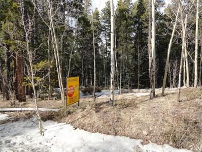 Lodge Pole, Black Hawk, CO 80422 - MLS#: 8626788