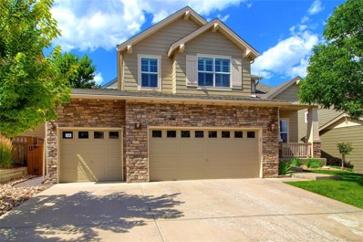 3793 Sunridge Terrace Drive, Castle Rock, CO 80109 - #: 8626791